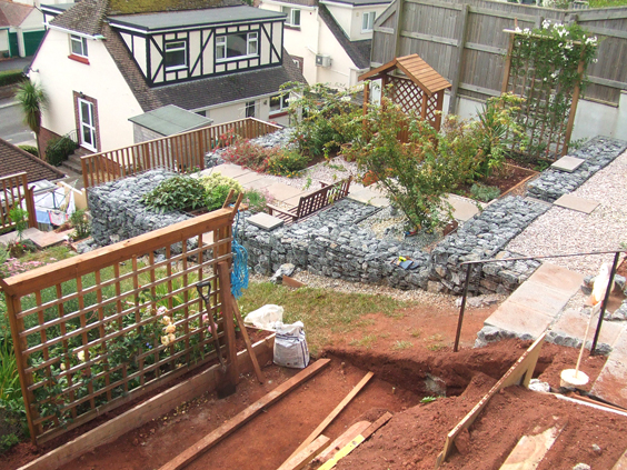 how-to-terrace-a-garden